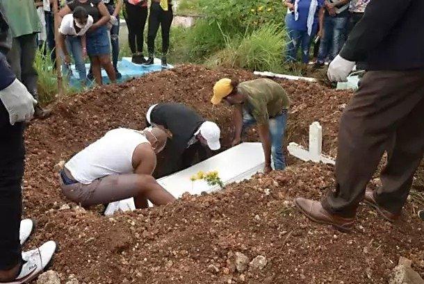 SANTO DOMINGO: Se elevan a 17 los muertos en Los Girasoles y ...
